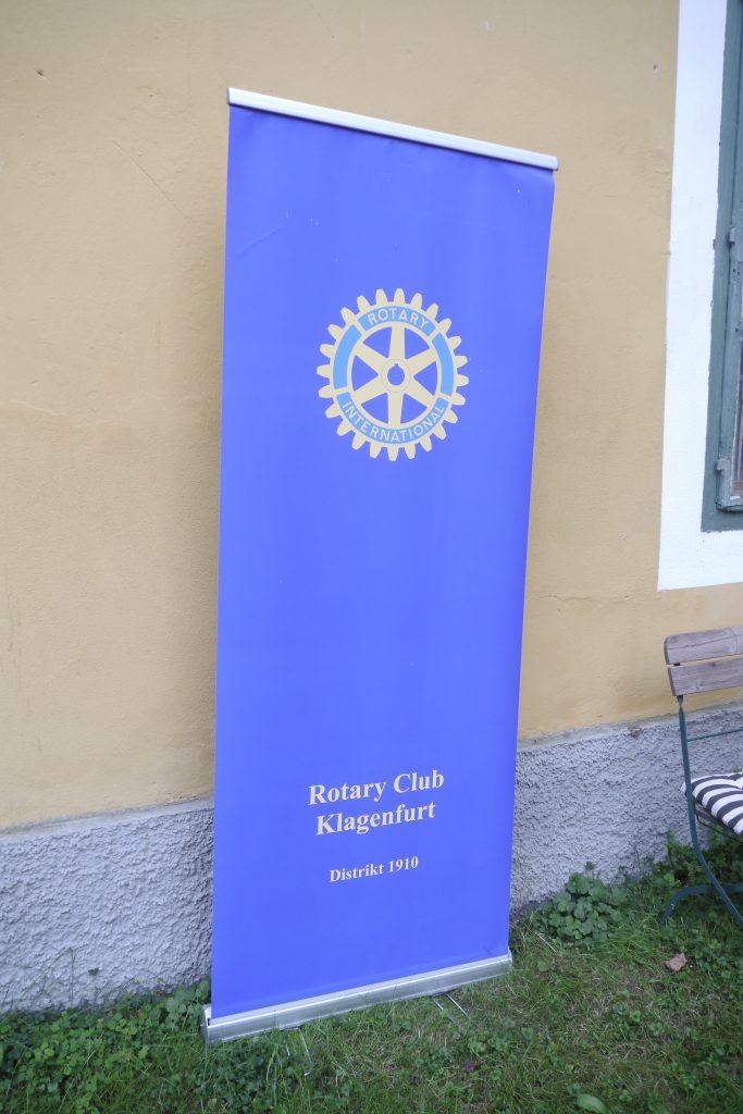 RC Klagenfurt. RC Celovec.